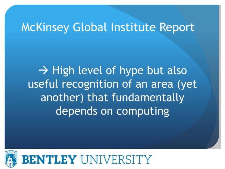 Mckinsey global institute report1