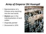 army of emperor shi huangdi2