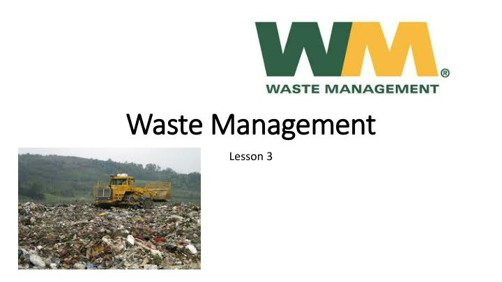 importance of waste management in india Hello milind , sticking to indian market solid waste management had traditionally been addressed with command and control (cac)regulations, which regulated behaviour directly by prescribing specific legislations and standards which should be achie.
