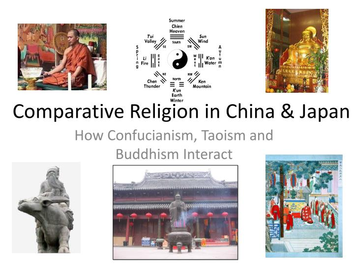 comparative religion in china japan n.