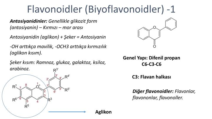 Antosiyanidinler