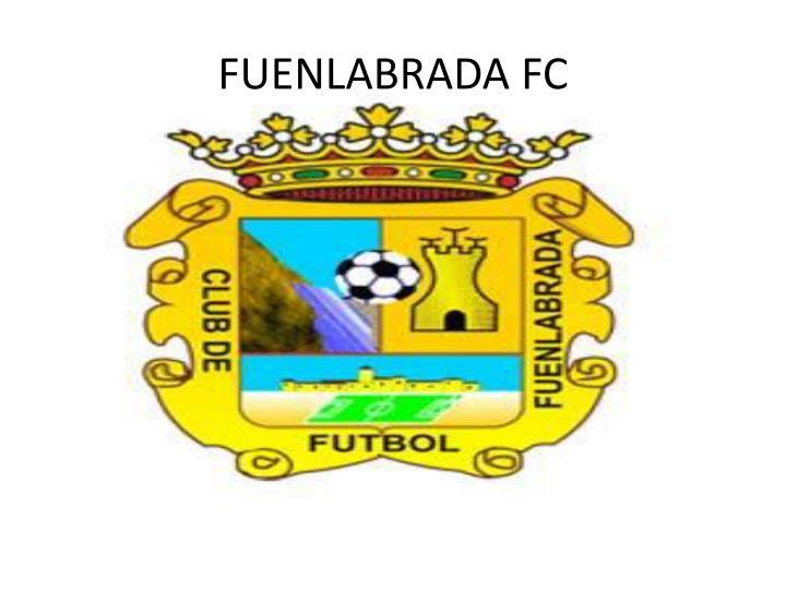 FUENLABRADA FC
