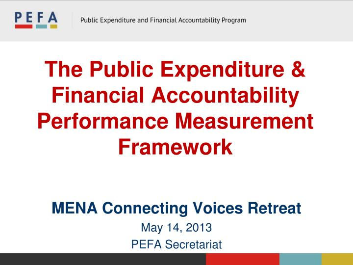 financial accountability performance marketing Why have a marketing function if your company is market-oriented and (3) financial accountability function contributes to firm financial performance.