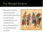 the mongol empire4