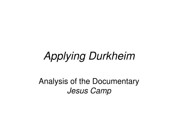 analysis of marx weber and durkheim s From marx's reading of history and analysis of capitalism it moves through  durkheim's accounts of social solidarity and suicide to weber's understanding of .