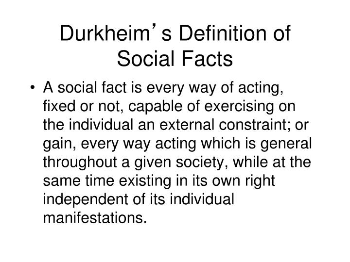 crime durkheim emile essay individualism social Emile durkheim is considered by most of people to be the father of anomie theory in this paper, i am going to briefly analysis his idea of division of labor, religion and morality according to ritzer, durkheim reviewed that all troubles roots to division of labor.