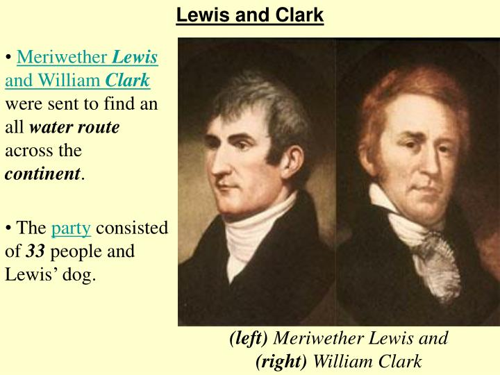 meriwether lewis essay Meriwether lewis was born august 18, 1774 at the lewis family estate, locust hill, in albemarle county, va his family boasted many decorated soldiers, including his father, william lewis his mother, lucy meriwether was his father's cousin.