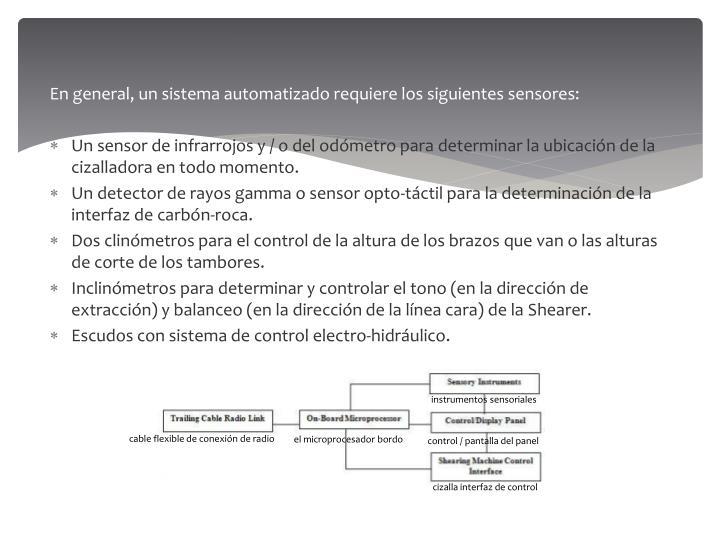 instrumentos sensoriales