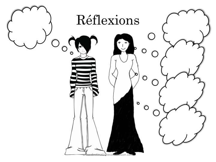 R flexions