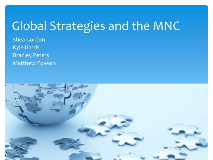 global and mnc companies and difference Start studying ch 18 learn us legal standards apply to companies when operating one major difference between an international business and a transnational.