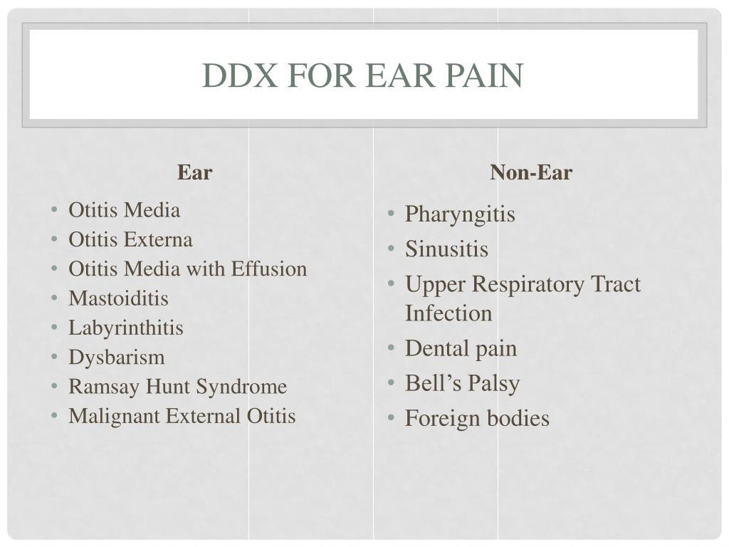 PPT - Otolaryngological Emergencies AHD Jan 31, 2013 PowerPoint