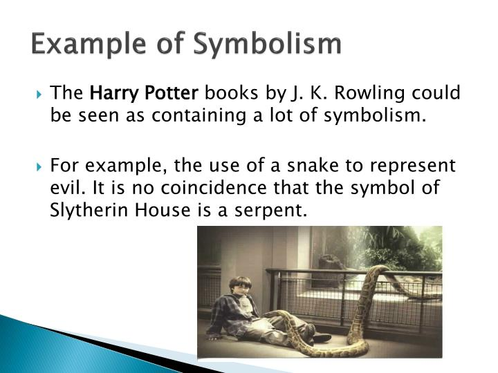 Ppt Flashback Foreshadowing And Symbolism Powerpoint