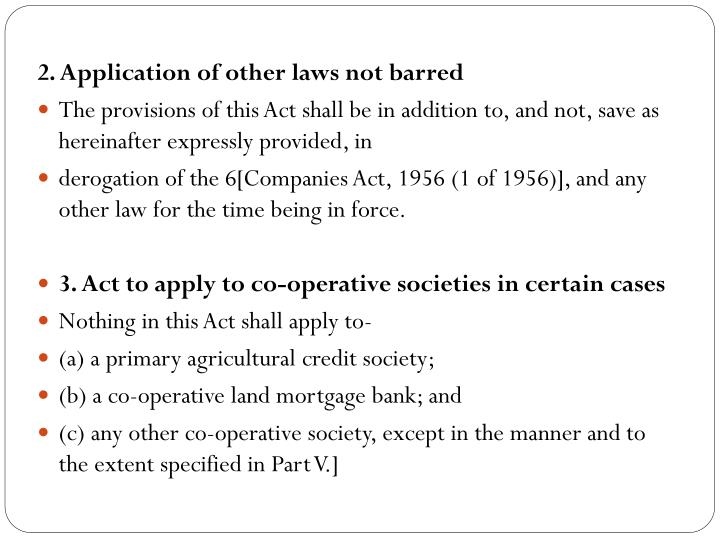 importance of banking regulation act Other important sections of banking regulation act, 1949 some other important provisions prescribed in the banking regulation act, inter-alia includes: (i) sections 11 and 12: these sections deal with the provisions related to paid up capital, reserves, subscribed capital and authorised capital, voting rights of shareholders and their terms and.