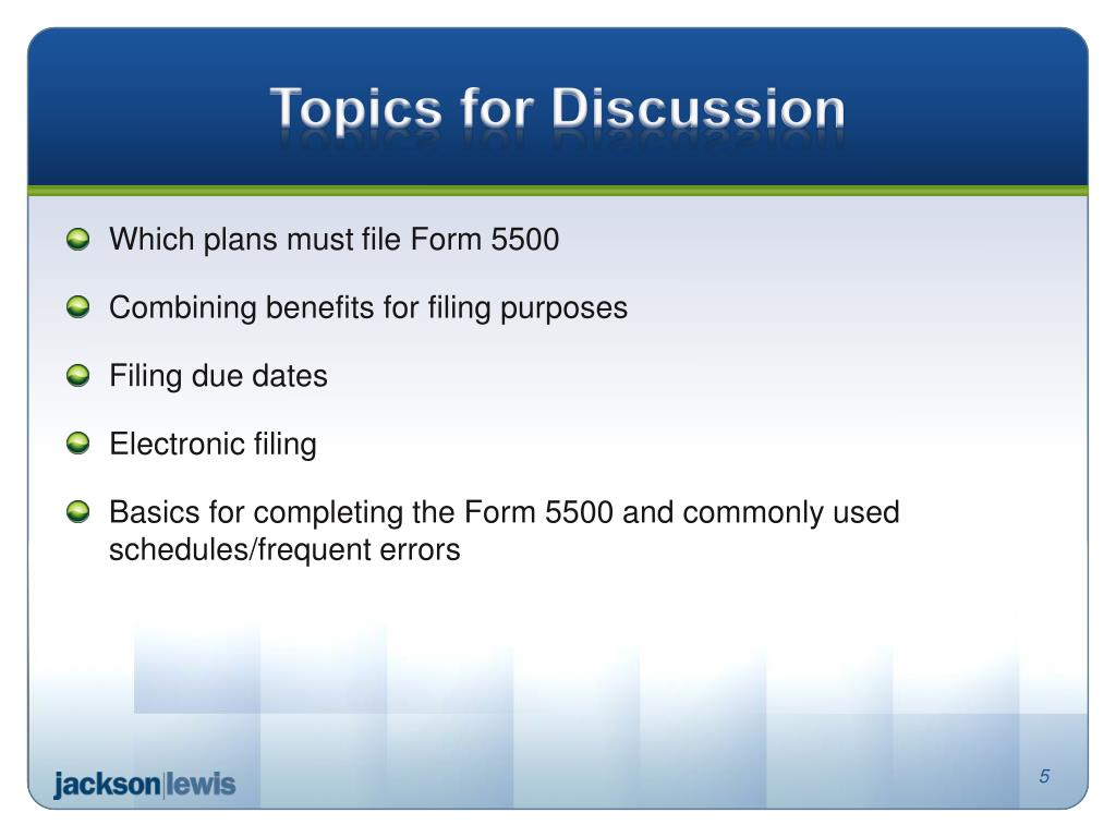 form 5558 e file  PPT - Form 15 Filing Requirements PowerPoint Presentation ...