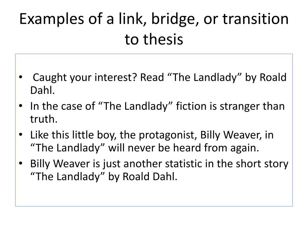 Roald dahl thesis popular persuasive essay ghostwriter services for college