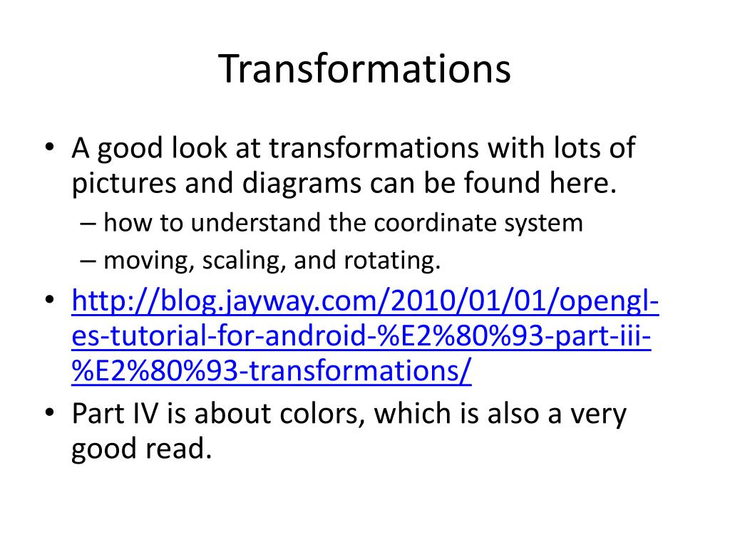PPT - Cosc 5/4730 PowerPoint Presentation - ID:2165080