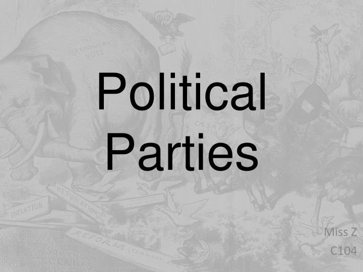 the role of political parties in a democratic system Political parties serve four key functions in the american political system political parties (1) select candidates, (2) mobilize voters, (3) facilitate governance, and (4) monitor the opposing party when it's in power over the next century, the political parties reluctantly launched in the 1790s.