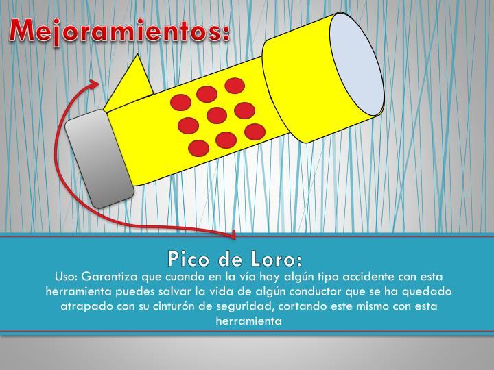Pico de Loro: