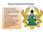 government and politics2