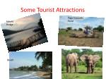 some tourist attractions1