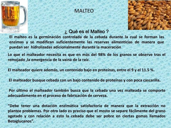 MALTEO