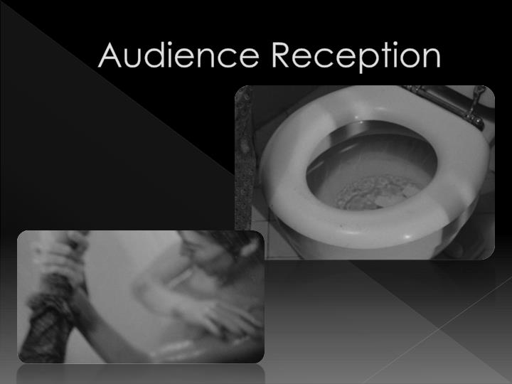 Audience Reception
