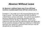 absence without leave2