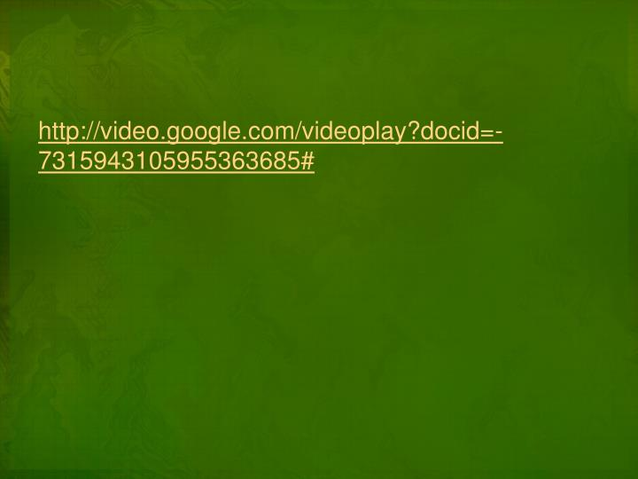 http://video.google.com/videoplay?docid=-7315943105955363685#