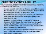 current events april 17