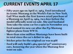 current events april 174
