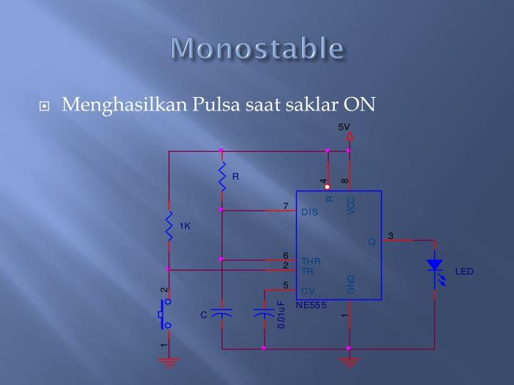 Monostable
