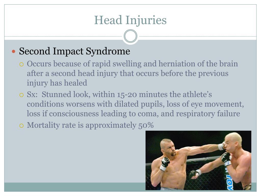 PPT - Head Injuries PowerPoint Presentation - ID:2172109