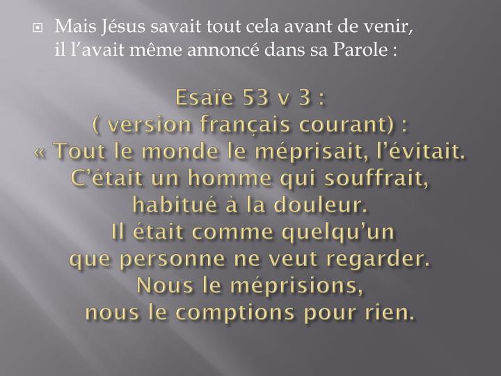 Esaïe