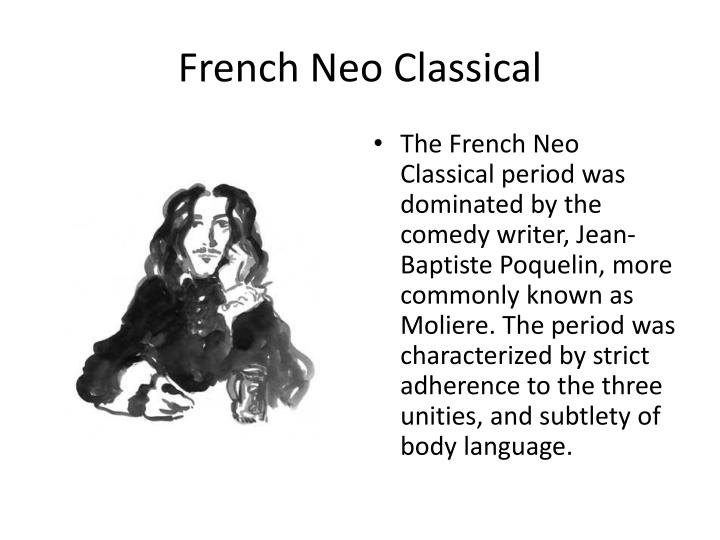 French Neo Classical