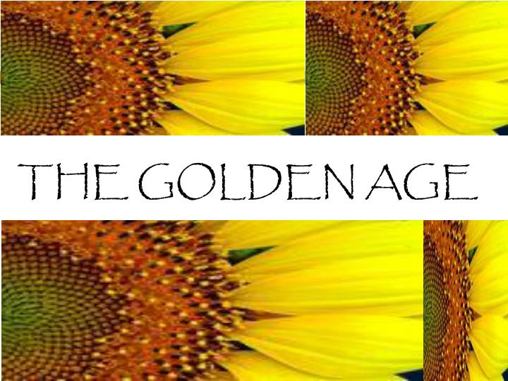 the golden age n.