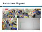 professional flagmen