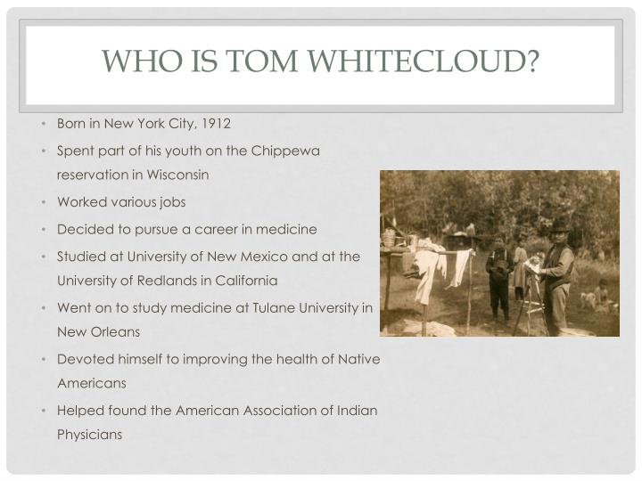 """blue winds dance by tom whitecloud essay Essay 1 this piece """"blue winds dancing"""" by tom whitecloud is about the journey of self discovery the story begins with an indian man in college."""