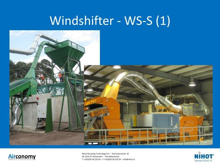 Windshifter - WS-S (1)
