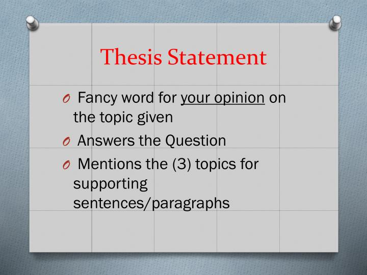 trustworthiness in thesis