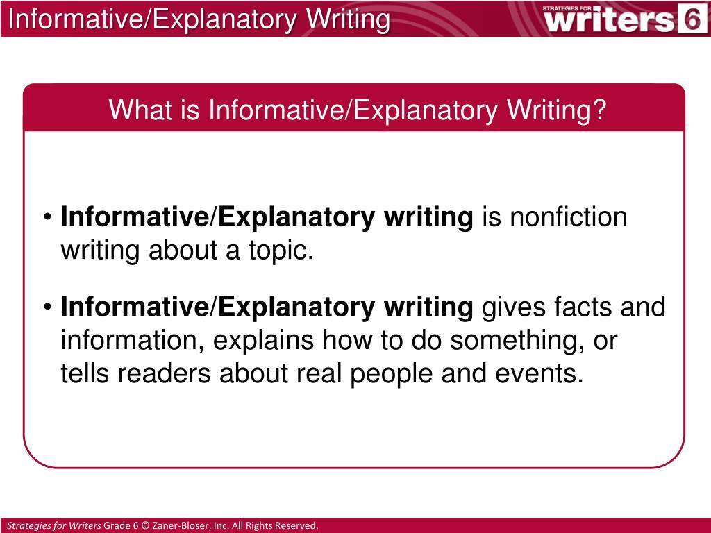 informative topics for ppt presentation
