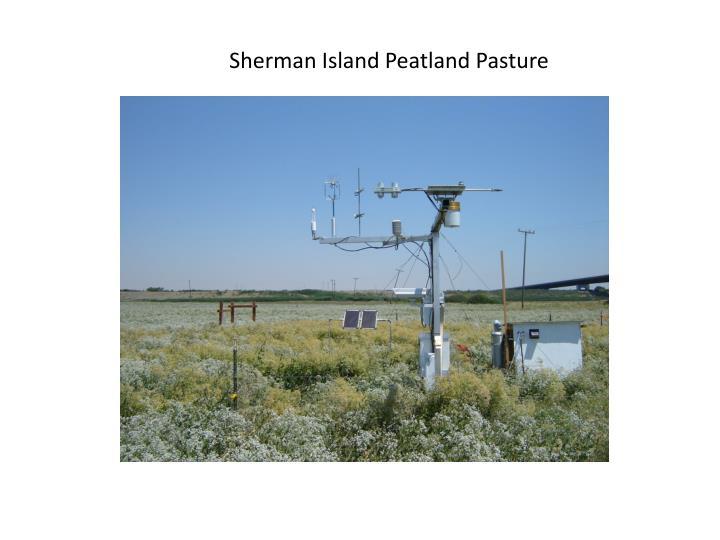 Sherman Island