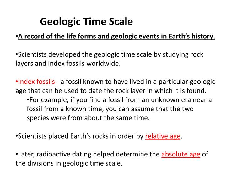 dating of rocks fossils and geologic events The eruption of mount st helens was a local event, but it shows how quickly rock layers and geological structures could form in a global catastrophe early in the biblical book of genesis, we find a historical record of the worldwide flood in noah's day (many cultures also have accounts of the flood .