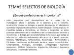 temas selectos de biolog a2
