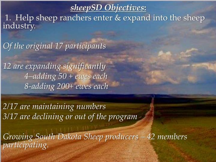 SheepSD