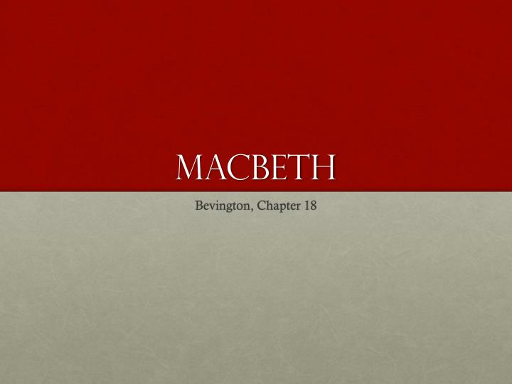 macbeth man of conscience In the first act lady macbeth persuades then you were a man she also would have been a lot more peaceful because her self-conscience would not have.