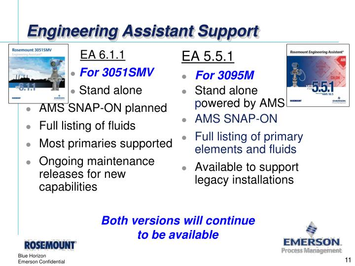 Engineering Assistant Support