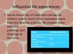 influential life experiences1