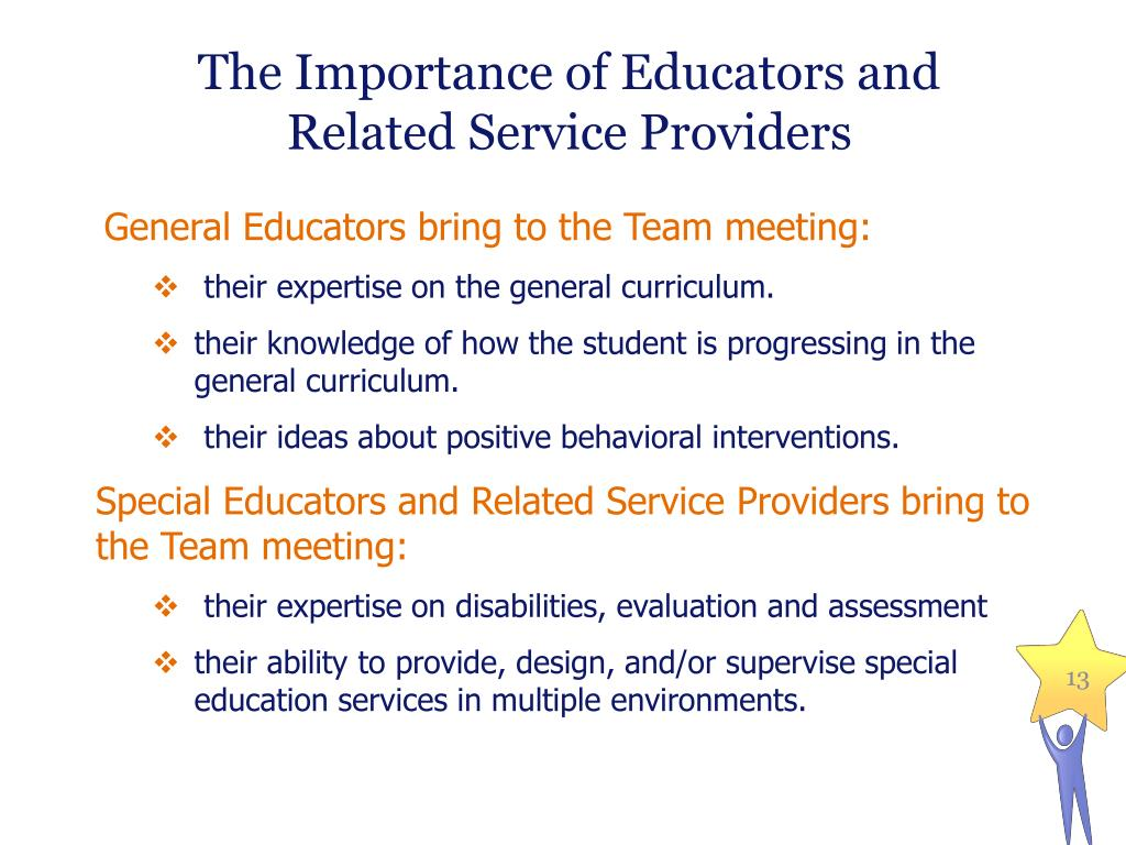 Importance Of Evaluation In Curriculum