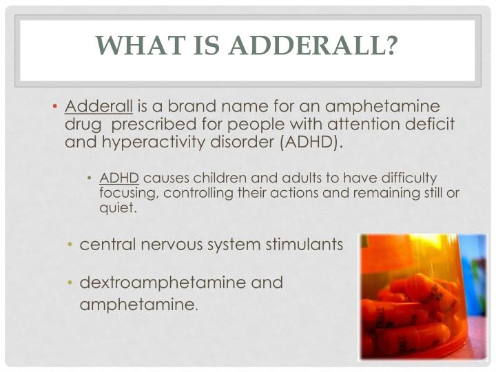 the question of whether or not stimulants should be prescribed for adhd children