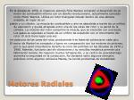 motores radiales